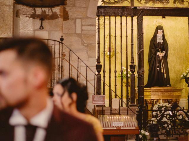 La boda de Pedro y Laura en Zamora, Zamora 18