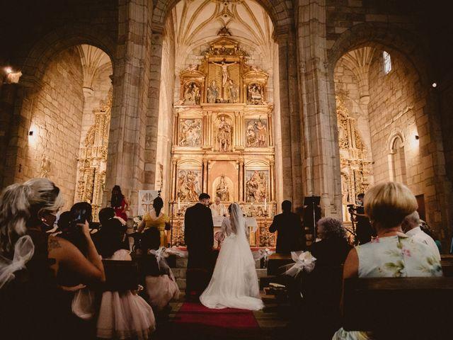 La boda de Pedro y Laura en Zamora, Zamora 19