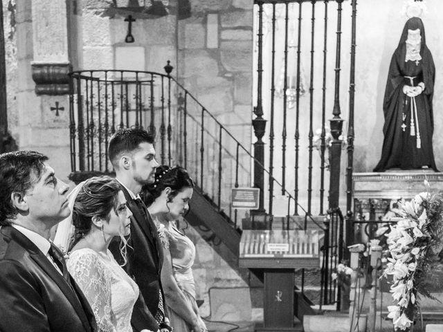 La boda de Pedro y Laura en Zamora, Zamora 20