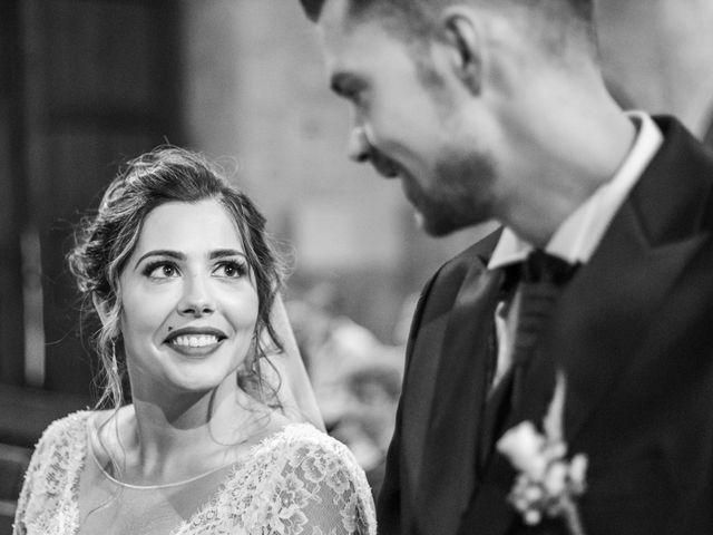 La boda de Pedro y Laura en Zamora, Zamora 22