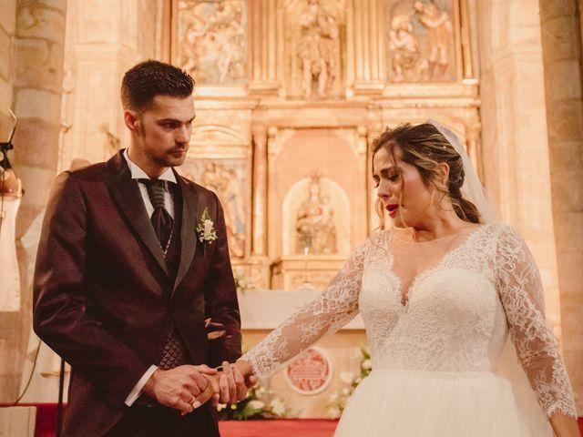 La boda de Pedro y Laura en Zamora, Zamora 23