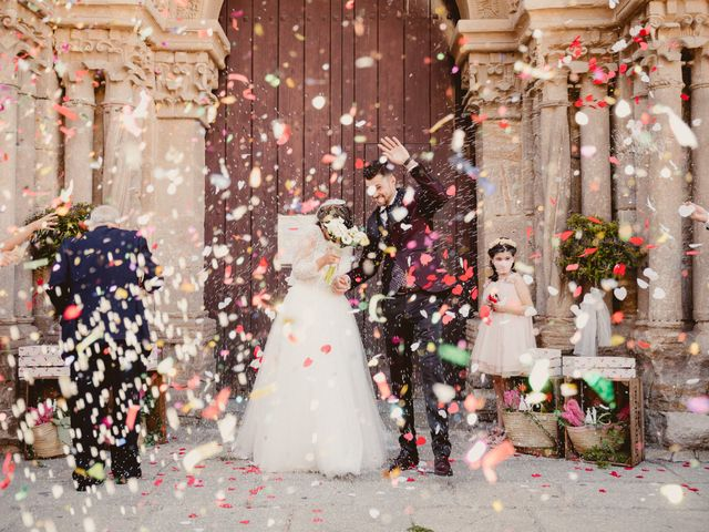 La boda de Pedro y Laura en Zamora, Zamora 24