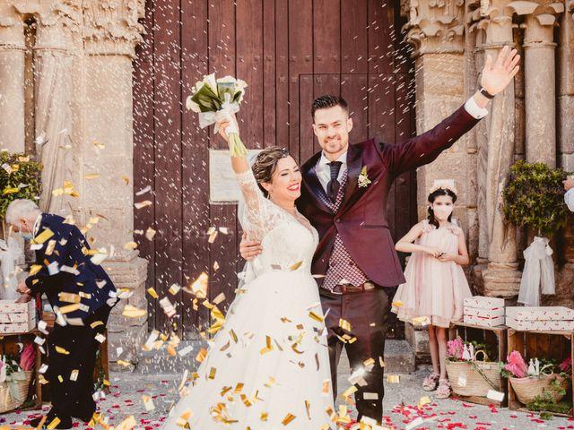 La boda de Pedro y Laura en Zamora, Zamora 25