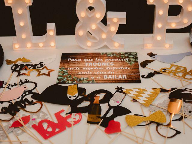 La boda de Pedro y Laura en Zamora, Zamora 30