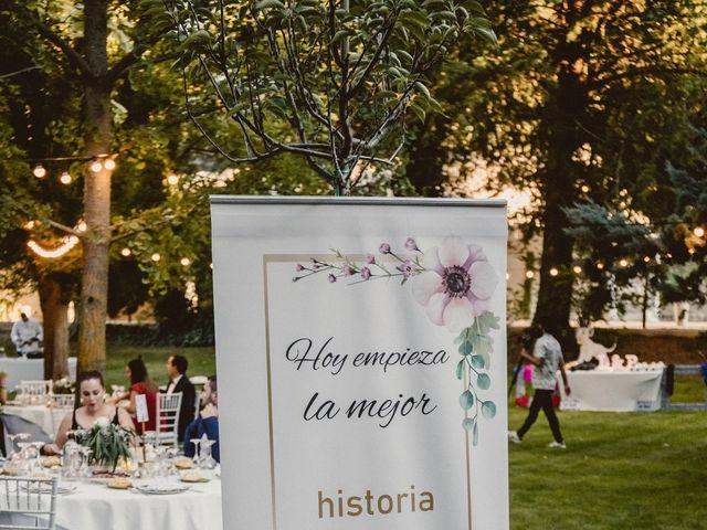 La boda de Pedro y Laura en Zamora, Zamora 34