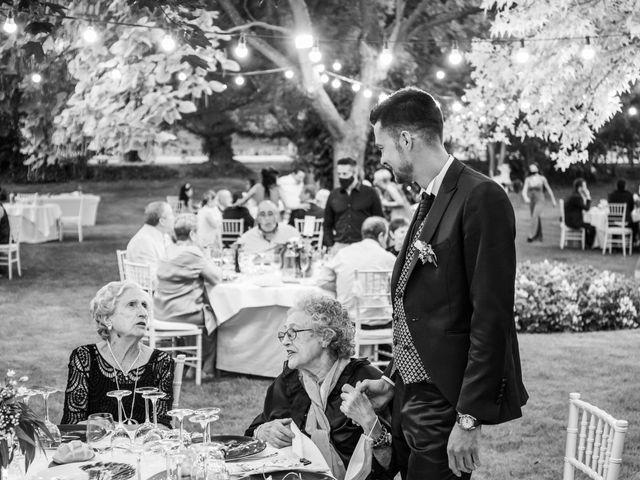 La boda de Pedro y Laura en Zamora, Zamora 41