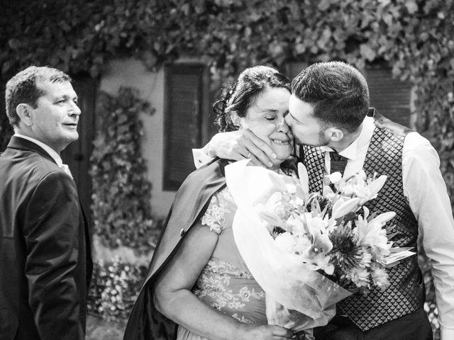 La boda de Pedro y Laura en Zamora, Zamora 46