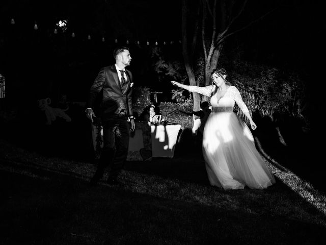 La boda de Pedro y Laura en Zamora, Zamora 47