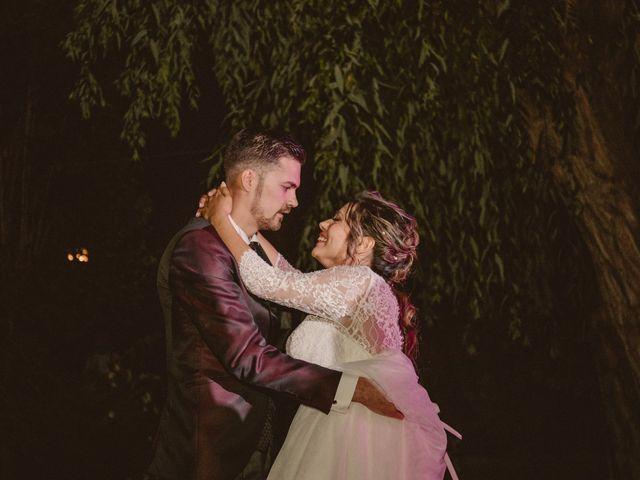 La boda de Pedro y Laura en Zamora, Zamora 48