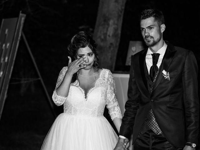 La boda de Pedro y Laura en Zamora, Zamora 49
