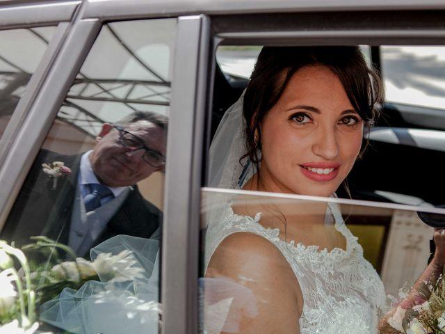 La boda de Javier y Bea en L' Alcúdia, Valencia 11