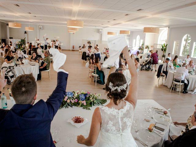 La boda de Javier y Bea en L' Alcúdia, Valencia 22