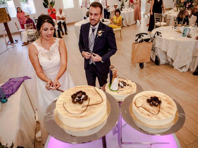 La boda de Javier y Bea en L' Alcúdia, Valencia 24