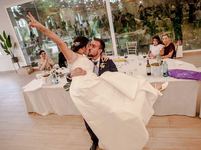 La boda de Javier y Bea en L' Alcúdia, Valencia 25