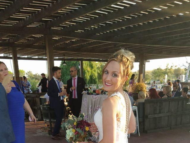La boda de Ramsés y Fani en Seseña Viejo, Toledo 4