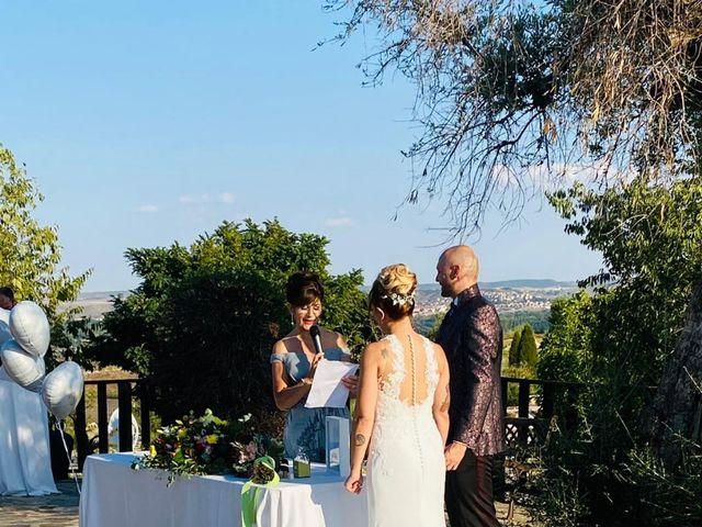 La boda de Ramsés y Fani en Seseña Viejo, Toledo 7