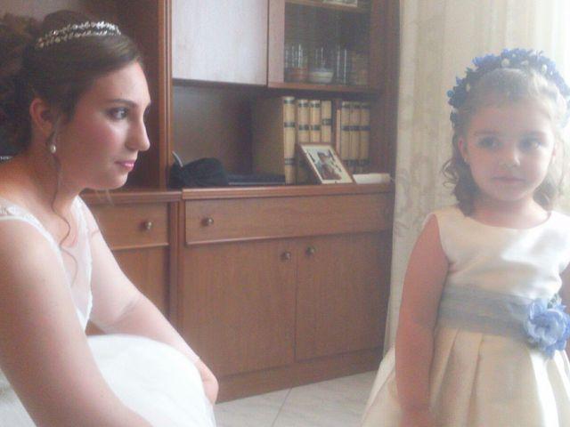La boda de Ginés y Olga  en Sevilla, Sevilla 30