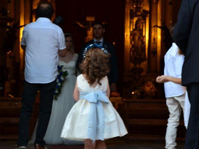 La boda de Ginés y Olga  en Sevilla, Sevilla 48