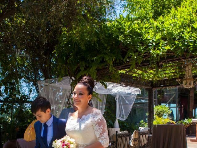 La boda de Juanma  y Susana  en Marbella, Málaga 10