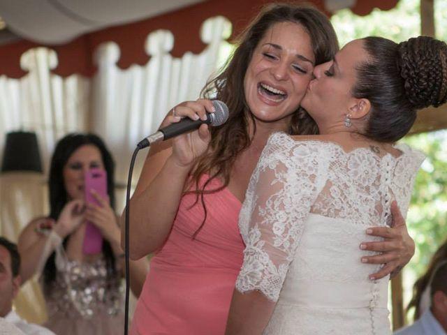 La boda de Juanma  y Susana  en Marbella, Málaga 26