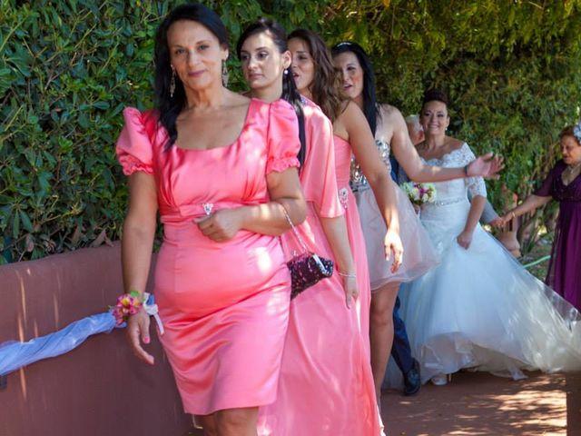 La boda de Juanma  y Susana  en Marbella, Málaga 19