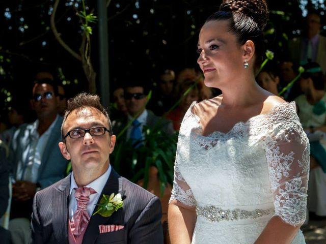 La boda de Juanma  y Susana  en Marbella, Málaga 17