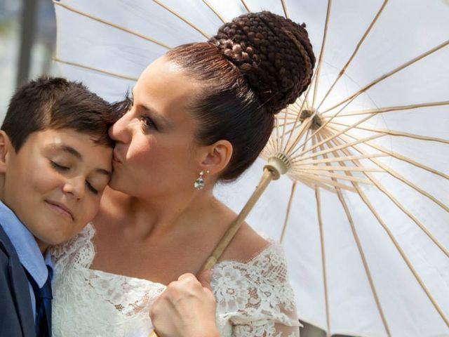 La boda de Juanma  y Susana  en Marbella, Málaga 18