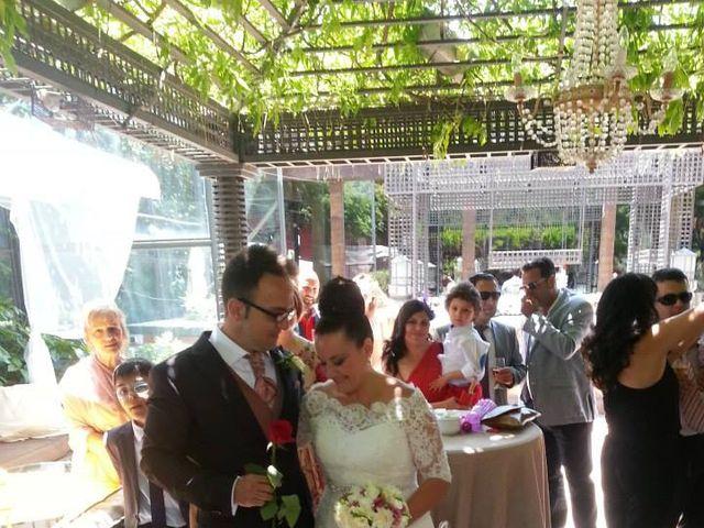 La boda de Juanma  y Susana  en Marbella, Málaga 23