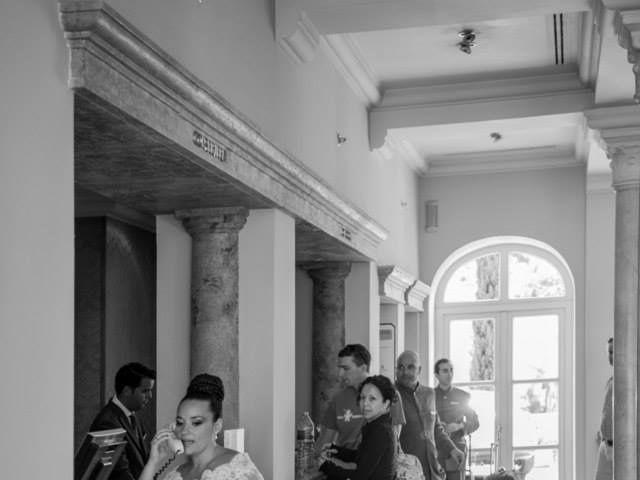 La boda de Juanma  y Susana  en Marbella, Málaga 11
