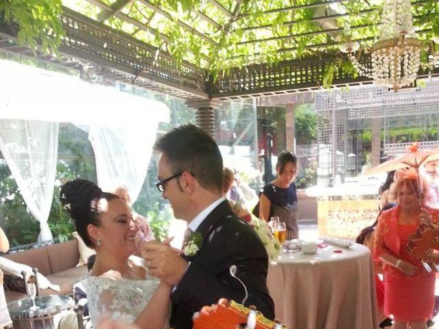 La boda de Juanma  y Susana  en Marbella, Málaga 9
