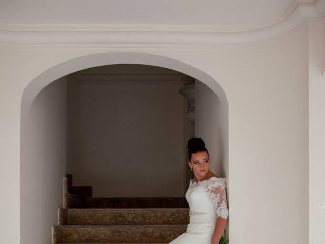 La boda de Juanma  y Susana  en Marbella, Málaga 13