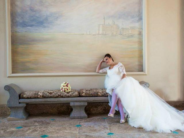 La boda de Juanma  y Susana  en Marbella, Málaga 21