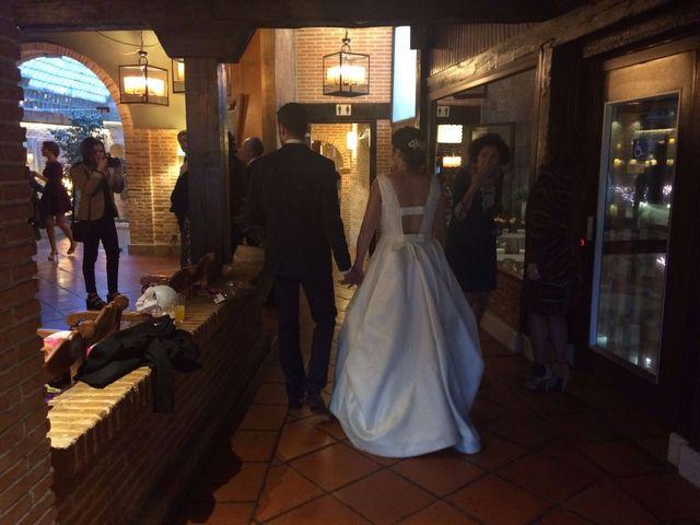 La boda de Alfonso y Nerea en Miraflores De La Sierra, Madrid 7