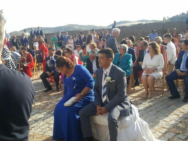 La boda de David y Luz María en Alconchel, Badajoz 6