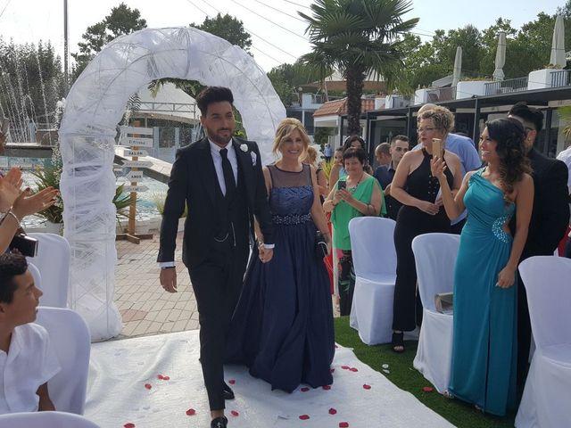 La boda de Fran y Johny en El Bruc, Barcelona 5