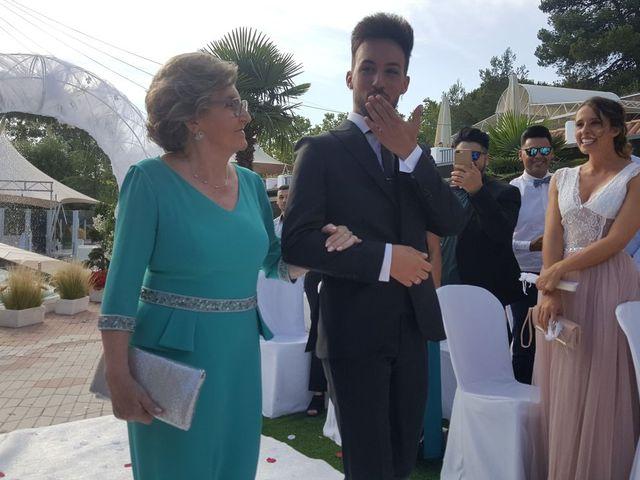 La boda de Fran y Johny en El Bruc, Barcelona 6