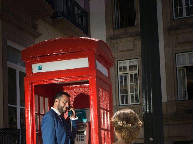 La boda de David y Luz María en Alconchel, Badajoz 10