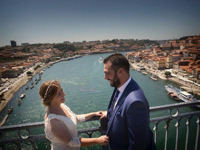 La boda de David y Luz María en Alconchel, Badajoz 11