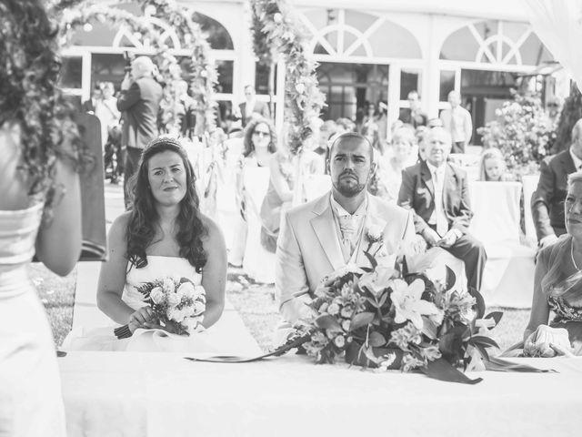 La boda de Manuel y Nuria en Guadalajara, Guadalajara 8