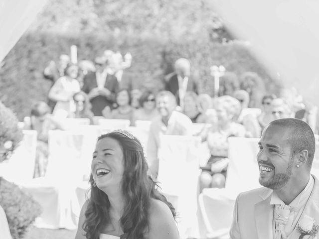 La boda de Manuel y Nuria en Guadalajara, Guadalajara 9