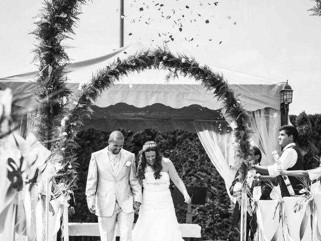 La boda de Manuel y Nuria en Guadalajara, Guadalajara 10