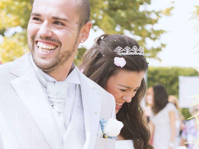 La boda de Manuel y Nuria en Guadalajara, Guadalajara 11
