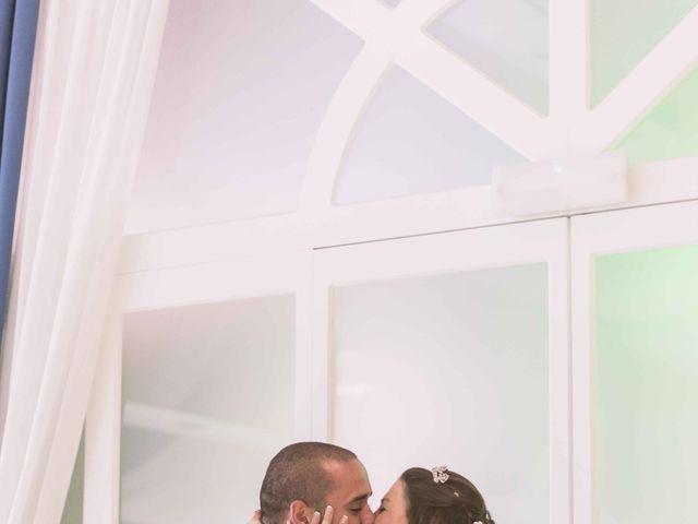 La boda de Manuel y Nuria en Guadalajara, Guadalajara 17