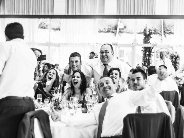 La boda de Manuel y Nuria en Guadalajara, Guadalajara 19