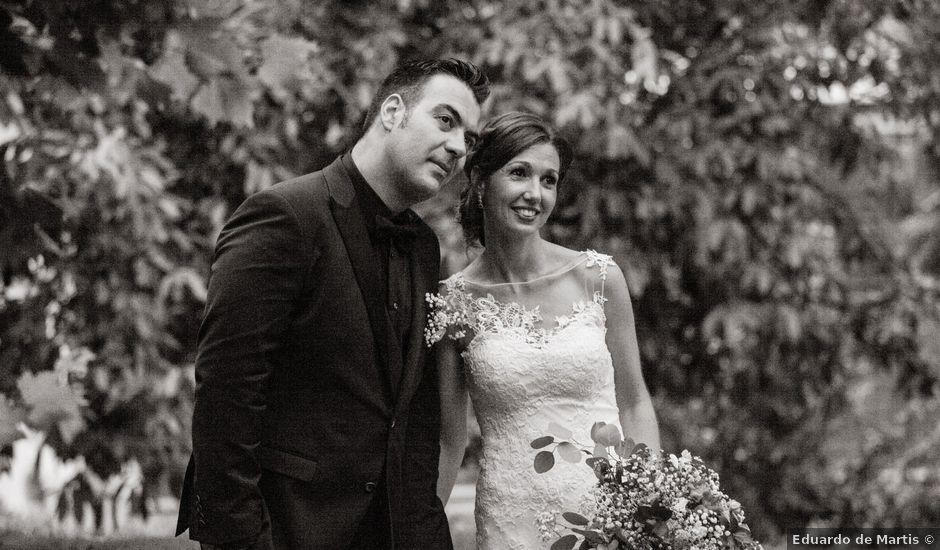 La boda de Andrés y Raquel en Oviedo, Asturias