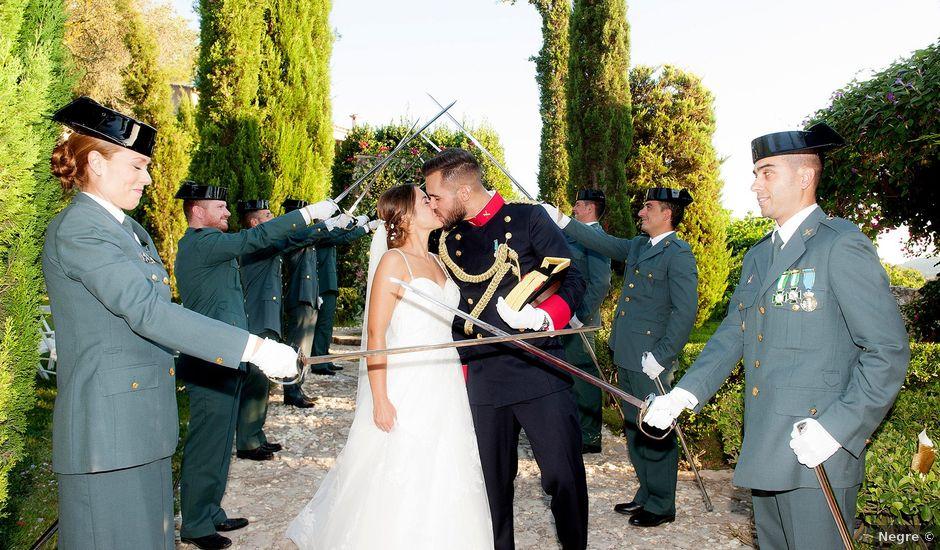 La boda de Toni y Joana en Palma De Mallorca, Islas Baleares
