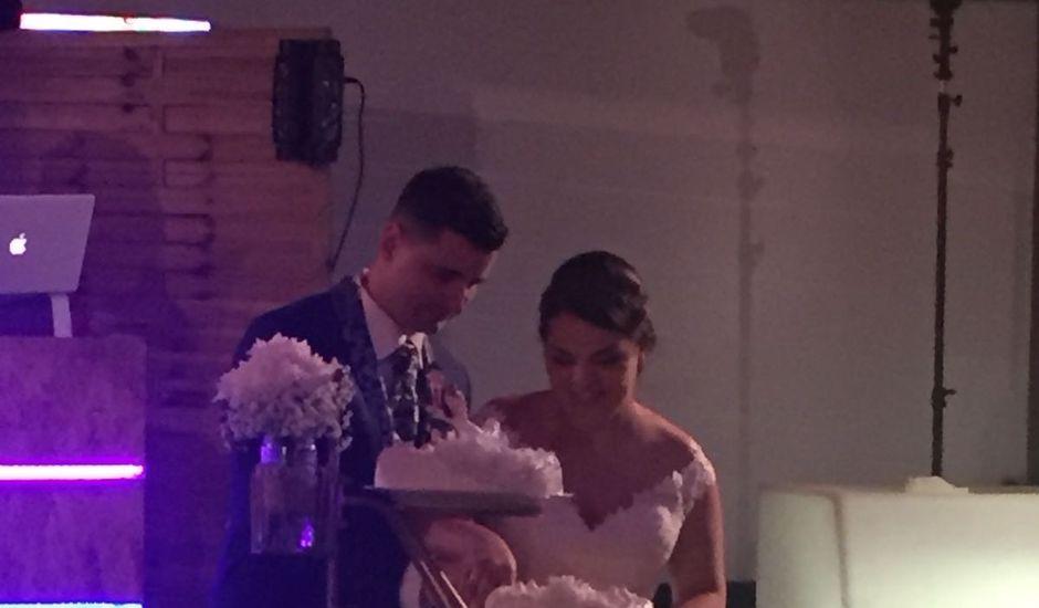 La boda de Ayose y Yaiza en Las Palmas De Gran Canaria, Las Palmas