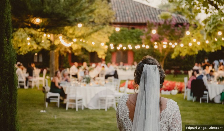 La boda de Pedro y Laura en Zamora, Zamora