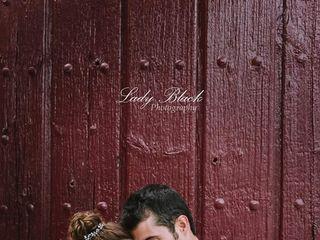 La boda de Marta y Jon 1