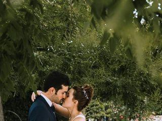 La boda de Marta y Jon 2